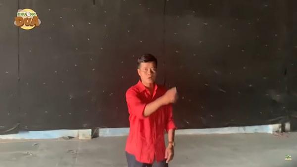 Khương Dừa đau xót đóng cửa nơi ghi hình Thách thức danh hài, Giọng ải giọng ai vì đại dịch-2