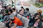 Nóng: Từ 0h ngày 28/3, TP.HCM tạm ngừng hoạt động 54 tuyến xe buýt-3