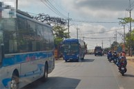 Nóng: Từ 0h ngày 28/3, TP.HCM tạm ngừng hoạt động 54 tuyến xe buýt