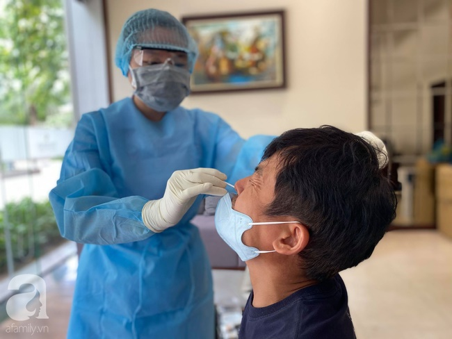 Tin vui từ Bộ Y tế: Có thêm 21 bệnh nhân đã đủ điều kiện khỏi bệnh Covid-19-1