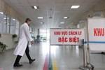Bước đầu nhận định nguồn lây Covid-19 tại Bệnh viện Bạch Mai-2