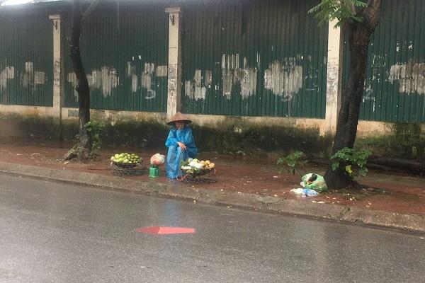 Thời tiết hôm nay 28/3, đón gió mùa đông bắc, Hà Nội mưa giông-1