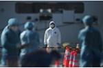 2 nhân viên cung cấp nước sôi nhiễm Covid-19: Bộ Y tế thông tin tình hình dịch tại bệnh viện Bạch Mai-3