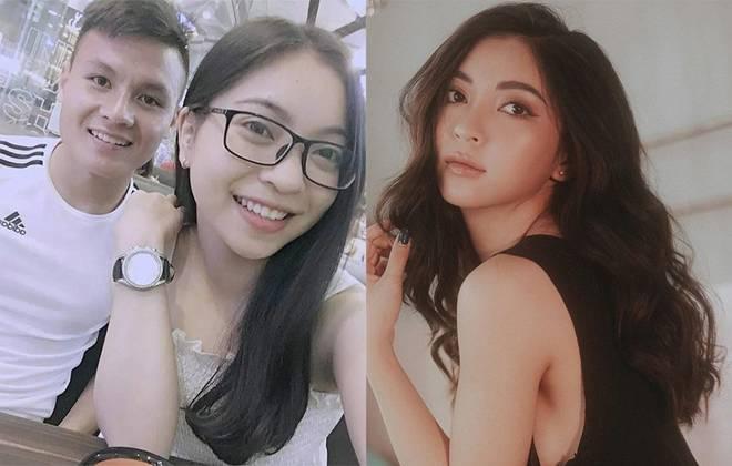 Bị Quang Hải bỏ like ảnh, Nhật Lê thoát mác hotgirl, tung hẳn bộ hình makeup sắc sảo-11