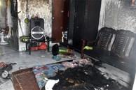 8 giờ truy bắt người đàn ông phóng hỏa đốt nhà, thiêu 2 mẹ con ở Vũng Tàu vì mâu thuẫn tình cảm