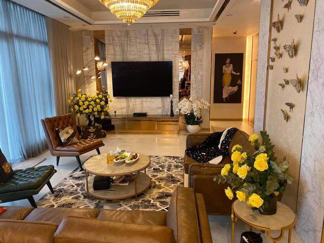 Hoa hậu xây biệt thự triệu đô, đãi tiệc 200 khách, sở hữu kho hàng hiệu bạc tỷ-7