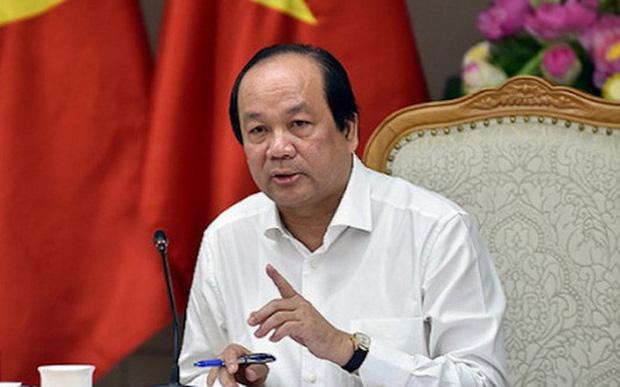 Bộ trưởng Mai Tiến Dũng: Thông tin phong toả Hà Nội, TP. Hồ Chí Minh không chính xác-2