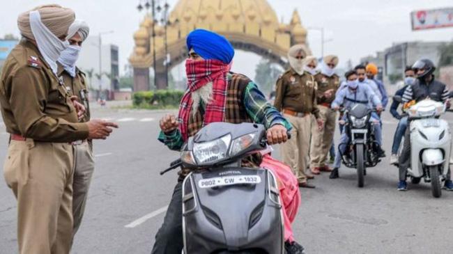"""Ấn Độ: Người đàn ông siêu lây nhiễm"""" khiến 40.000 người dân phải cách ly-1"""