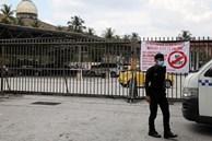 Brunei xác nhận trường hợp đầu tiên tử vong do mắc Covid-19