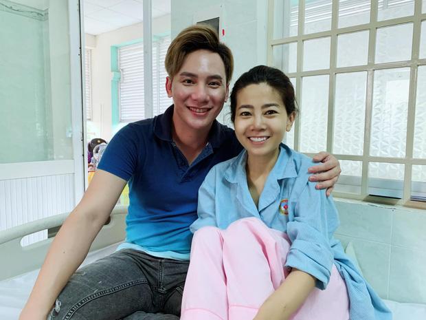 Bạn thân chia sẻ hình ảnh đầu tiên của Mai Phương trong bệnh viện, xót xa tiết lộ tình hình sức khoẻ hiện tại-1
