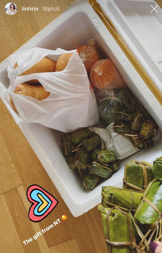 Tâm lý như bố tỷ phú của Phillip Nguyễn: Gửi cả tá đồ ăn, bánh trái đến hải sản cho con trai và bạn gái ở nhà tránh dịch-2