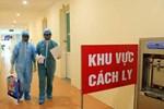 8 ca mắc Covid-19 liên quan đến Bệnh viện Bạch Mai