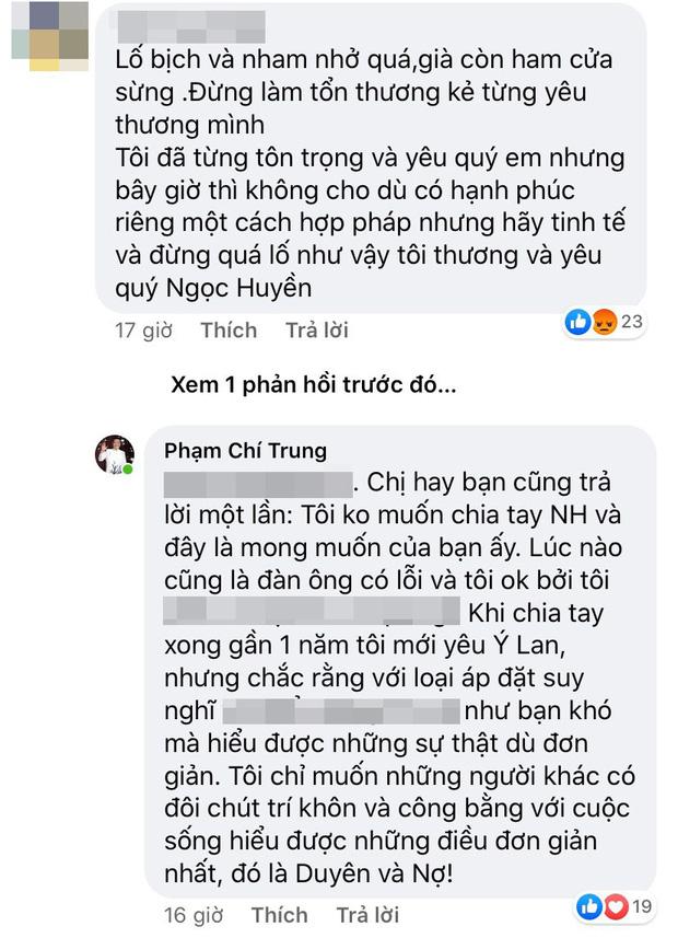 Liên tục bị chỉ trích vì khoe ảnh tình trẻ hậu xác nhận ly hôn vợ cũ, NSƯT Chí Trung gay gắt đáp trả-3