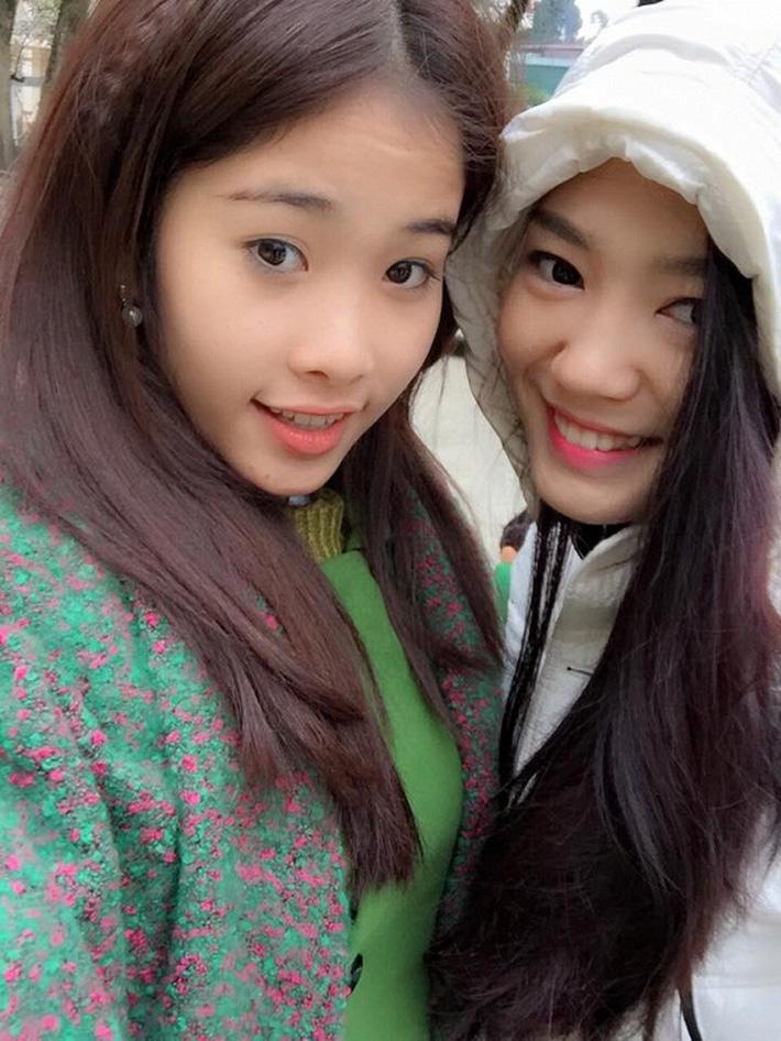 Nam Anh – Nam Em: So sánh với lúc còn phèn mới thấy 2 chị em đã lên đời ra sao nhờ đổi makeup, tóc tai-3