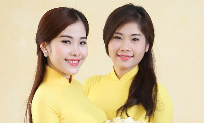 Nam Anh – Nam Em: So sánh với lúc còn phèn mới thấy 2 chị em đã lên đời ra sao nhờ đổi makeup, tóc tai-5