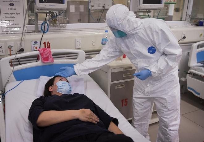 Gần 1.000 người Nghệ An từng đến Bệnh viên Bạch Mai 2 tuần qua-1