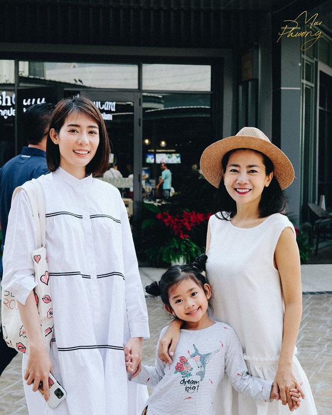 Hình ảnh cuối cùng của nghệ sĩ Mai Phương trước khi qua đời: Vẫn cố gắng lạc quan, nở nụ cười trấn an mọi người!-3