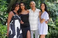 Cuộc sống của gia đình ông Obama giữa dịch Covid-19: Đơn giản đến bất ngờ với những điều trân quý không phải ai cũng nhận ra