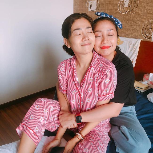 Quá trình điều trị ung thư đầy đau đớn của Mai Phương trước khi trút hơi thở cuối cùng-10