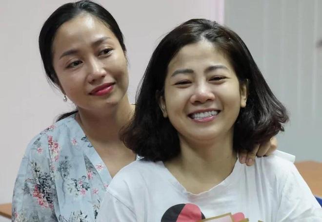 Ốc Thanh Vân xót xa tâm sự về Mai Phương trước khi cố nghệ sĩ qua đời: Mình không chia sẻ gì vì Phương không muốn-2