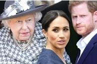 Bất chấp bị phê phán là 'cạn tàu ráo máng', Meghan Markle được cho là ra tối hậu thư cho chồng: 'Em với Archie mới là gia đình của anh'