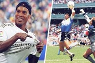 Có thể bạn chưa biết: 5 'cú lừa' nổi tiếng thay đổi lịch sử bóng đá