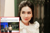 MC Mai Ngọc bị chỉ trích vì biểu cảm tươi cười khi báo tin cố nhạc sĩ Phong Nhã qua đời trên sóng truyền hình và sự tranh cãi của dân mạng
