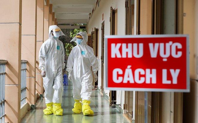 Bệnh nhân 172 mắc Covid-19 trực tiếp chăm sóc bệnh nhân 133 tại Bệnh viện Bạch Mai trong 23 ngày-1