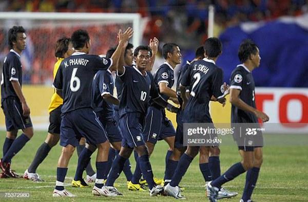 Giải đấu kỳ lạ nhất châu Á: Việt Nam gây sốc, nhưng còn một cú sốc khác đáng nể hơn-4