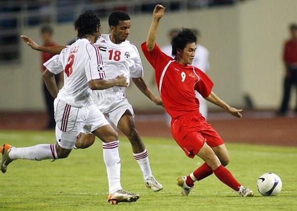 Giải đấu kỳ lạ nhất châu Á: Việt Nam gây sốc, nhưng còn một cú sốc khác đáng nể hơn-7