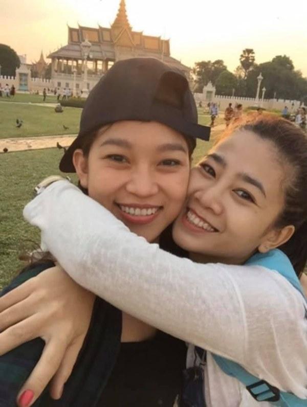 Bạn thân nhất của Mai Phương đau đớn, xót xa: Nó đã cầu xin Chúa cho nó cơ hội sống-2