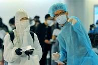 7 ca nhiễm Covid-19 tại TP.HCM được xuất viện trong một ngày