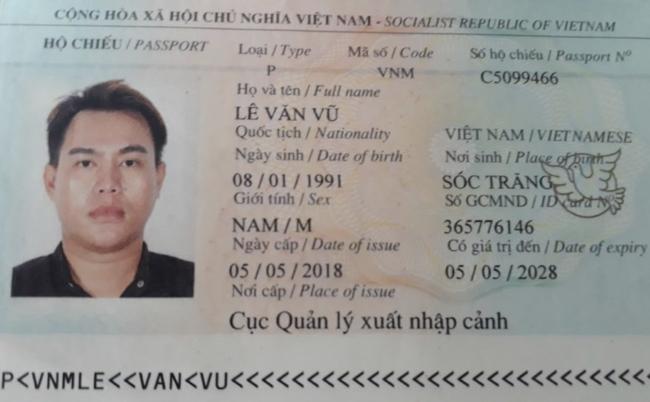 Khẩn: Truy tìm đối tượng 29 tuổi trở về từ Campuchia trốn cách ly ở Tây Ninh, chưa được xét nghiệm Covid-19-1