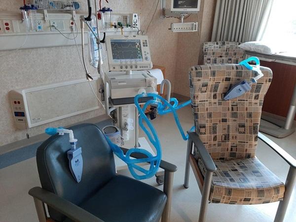 Dịch Covid-19: Giới nhà giàu ở Nga sẵn sàng chi số tiền khổng lồ, tranh nhau mua máy trợ thở để phòng thân-2