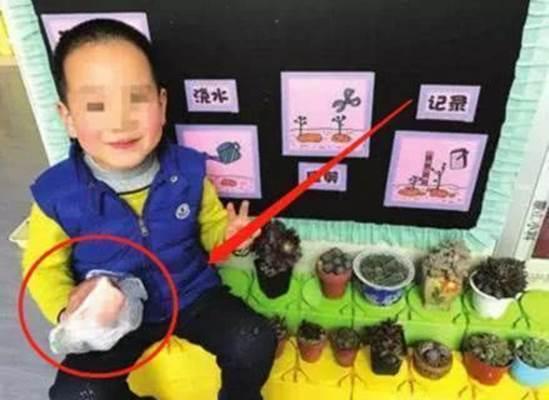 Cô giáo yêu cầu một đằng, bé trai 5 tuổi làm một nẻo khiến hiệu trưởng cũng phải phì cười-1