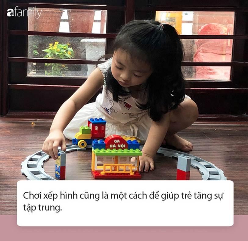Cô giáo yêu cầu một đằng, bé trai 5 tuổi làm một nẻo khiến hiệu trưởng cũng phải phì cười-3