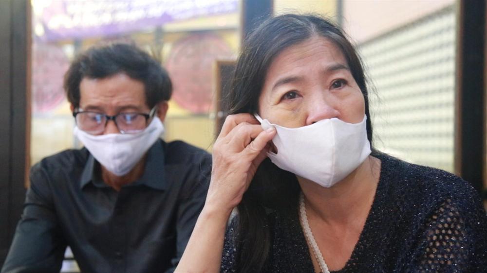Mẹ Mai Phương: Cháu gái vẫn chưa biết mẹ mất-4