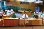 Tất cả nhân viên y tế ở Bệnh viện Bạch Mai âm tính với SARS-CoV-2