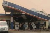Lai Châu: Xe tải lao vào cây xăng làm 1 người tử vong, 5 người bị thương