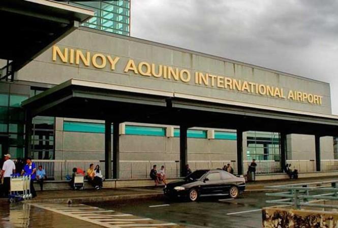 Máy bay rơi ở Philippines, 8 người chết-1