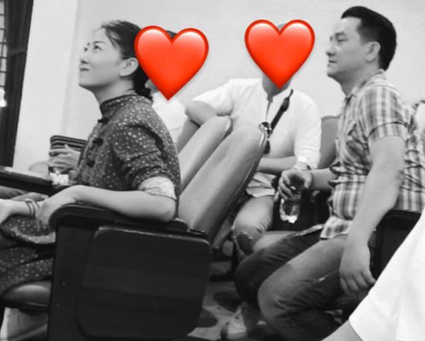 Bức ảnh xúc động nhất hôm nay: NSND Hồng Vân chia sẻ khoảnh khắc Mai Phương bên cố nghệ sĩ Anh Vũ và lý do không tới tang lễ-2