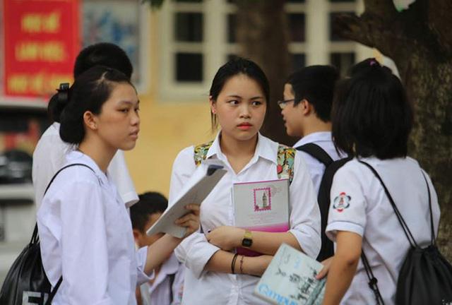 Cập nhật ngày 30/3: Thay đổi mới nhất về lịch nghỉ của học sinh các cấp trên cả nước-1