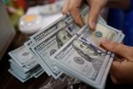 Tỷ giá ngoại tệ ngày 30/3: Tiền ra nhiều, USD giảm giá