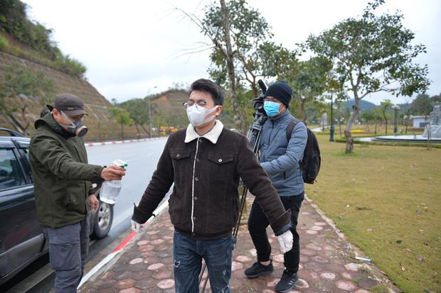 Câu chuyện về các phóng viên lăn xả vào điểm nóng để có được những hình ảnh, tin bài chân thực nhất trong mùa dịch Covid-19 tại Việt Nam-8