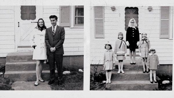 Ngôi nhà có thật trong The Conjuring: 7 người trong gia đình lần lượt mất mạng, ám ảnh bởi linh hồn người phụ nữ từng là kẻ sát nhân-2