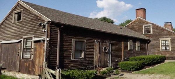 Ngôi nhà có thật trong The Conjuring: 7 người trong gia đình lần lượt mất mạng, ám ảnh bởi linh hồn người phụ nữ từng là kẻ sát nhân-6