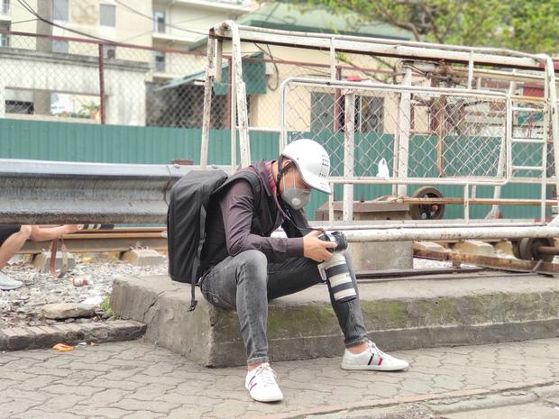 Câu chuyện về các phóng viên lăn xả vào điểm nóng để có được những hình ảnh, tin bài chân thực nhất trong mùa dịch Covid-19 tại Việt Nam-18