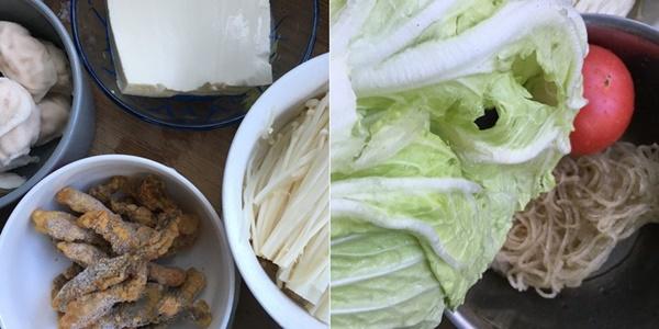 Tôi học được cách nấu miến ngon ngất ngây của người Hàn, ăn hoài không sợ tăng cân-1