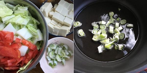 Tôi học được cách nấu miến ngon ngất ngây của người Hàn, ăn hoài không sợ tăng cân-2