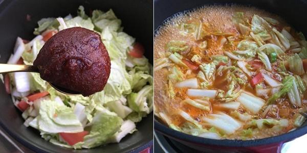Tôi học được cách nấu miến ngon ngất ngây của người Hàn, ăn hoài không sợ tăng cân-3